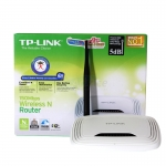 Router TP-LINK (TL-WR740N) Wireless N150