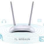 300Mbps Wireless N Router TL-WR840N