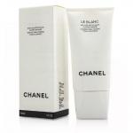 **พร้อมส่ง**Chanel Le Blanc Intense Brightening Foam Cleanser 150ml. มูสทำความสะอาดผิวหน้าอันแสนผ่อนคลายและเนื้อโฟมอันเข้มข้น มอบผิวสะอาดบริสุทธิ์และนุ่มนวลดุลแพรไหม สีผิวแลดูกระจ่างใสขึ้น เปล่งประกาย และสว่างสดใส ,