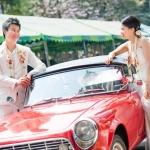 ให้เช่ารถโบราณ รถคลาสสิค สำหรับถ่ายรูปแต่งงาน ถ่ายโฆษณา ถ่ายแบบแฟชัน