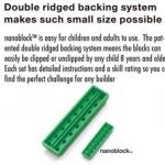 วิธีสังเกตุ nanoblock™ ตัวต่อจิ๋ว [บล็อคสุดฮิต สินค้าลิขสิทธิ์จากประเทศ ญี่ปุ่น]