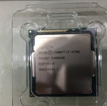 Intel® Core™ i7-4790 แคช 8M, สูงสุด 4.00 GHz