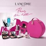 **ส่งฟรี**Lancome Paris en Rose Beauty Box Set ชุดของขวัญสุดพิเศษที่มีมาทุกปี กล่องของขวัญแห่งความงามที่ประกอบไปด้วยเครื่องสำอางครบชุด ทั้งชุดผลิตภัณฑ์บำรุง ชุดผลิตภัณฑ์แต่งหน้าและน้ำหอมหลากหลายรุ่น คุ้มมากค่ะ ,