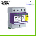 Power Line Surge suppression, Model: BCM25/3+NPE
