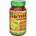 **พร้อมส่ง**Fusion Diet Systems Pure Garcinia Cambogia 800 mg. 60 Veggie Caps อาหารเสริมลดน้ำหนักสารสกัดจากผลส้มแขกเข้มข้น ช่วยยับยั้งการสังเคราะห์กรดไขมัน ลดความอยากอาหาร อิ่มนานขึ้น โดยไม่ทำให้อ่อนเพลีย นอกจากนี้ ยังมีผลไปกระตุ้น เร่งการสลายไขมัน ,