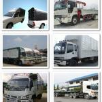 รถบรรทุกรับจ้างขนของจังหวัดสมุทรปราการ 088-1004370 ย้ายของ หอ บ้าน สินค้าทั่วไทย กระบะ-6-10ล้อรับจ้าง
