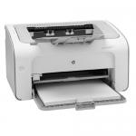 HP LaserJet Pro P1102-เลเซอร์