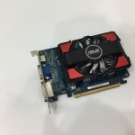 ASUS GT730 2GB. DDR-3
