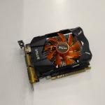 ZOTAC GeForce GTX 650 1GB.DDR-5