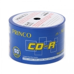 "CD-R ""PRINCO"" (50/Pack)"