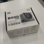 (80Plus) COOLER MASTER B 600W