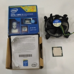 INTEL 1150 CORE I7 4770 3.4 GHz