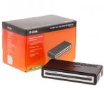 8 port S/W 10/100 HUB D-LINK (DES-1008A)