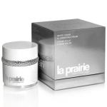 *พร้อมส่ง*La Prairie White Caviar Illuminating Cream ขนาดทดลอง 5 ml. ครีมสุดหรูที่ช่วยในเรื่องความขาวใสไร้จุดด่างดำ อุดมไปด้วยคุณค่ามากมายที่ช่วยให้ผิวเฟิร์มกระชับแลดูอ่อนเยาว์และกระจ่างใสขึ้น ด้วยกลไกการยับยั้งการก่อเกิดเม็ดสีส่วนเกิน พร้อมเติมความชุ่มชื