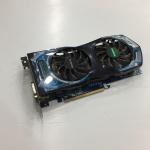GIGABYTE HD6850 1GB. DDR-5 256Bit