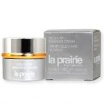 *พร้อมส่ง*La Prairie Cellular Radiance Cream ขนาดทดลอง 7 ml. ครีมลดเลือนริ้วรอย ช่วยเพิ่มความชุ่มชื่น และ ความยืดหยุ่นให้ผิว เติมเต็มร่องผิว เส้นริ้ว จุดด่างดำ ปรับผิวให้สว่างกระจ่างใส ให้ผิวดูสดใส เปล่งปลั่งอ่อนเยาว์ ,