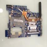 เมนบอร์ด LENOVO G470 การ์ดจอแยก AMD