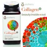 **พร้อมส่ง**Youtheory Collagen Advanced Formula 390 Tablets คอลลาเจนจากอเมริกา ผิวเรียบเนียนดูเยาว์วัยผิวเต่งตึง ผิวแน่น..อิ่มด้วยคอลลาเจน เสริมสร้างความแข็งแรงให้เส้นผม เล็บมือ เส้นเอ็น กระดูก กล้ามเนื้อและรักษาผิวพรรณให้ดูเรียบเนียนดูเยาว์วัยผิวเต่งตึงช