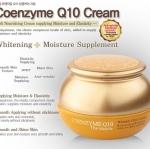 **พร้อมส่ง**Bergamo The Moselle Coenzyme Q10 Wrinkle Care Cream 50 g ครีมบำรุงผิวหน้า สูตร Q10 เพิ่มความกระชับ หยืดหยุ่นแก่ผิว ลดริ้วรอย ช่วยให้ผิวสมดุลกระชับ สดชื่นดูสดใส ,