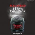 พร้อมส่ง : Blackhead Steam Pore Pack Heating Steam Effects