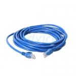 CAT5 UTP Cable TOP (คละสี)-สายแลนสำเร็จรูป เลือกความยาวตามต้องการ