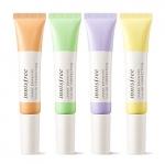 **พร้อมส่ง**Innisfree Smart Drawing Color Correcting 12ml. เบสช่วยปรับสภาพสีผิวที่หมองคล้ำในจุดต่างๆ ให้สม่ำเสมอ สว่าง กระจ่างใสมากขึ้น เนื้อบางเบา ติดทนนาน มาในรูปแบบบรัชเพน แปรงปากกา ใช้งานง่าย พกพาสะดวก ,