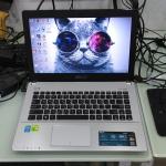 ASUS K450JF-WX013D