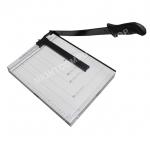 "NIGHTCOM-เครื่องตัดกระดาษ Paper Cutter 10""x12"" (A4) Steel Base"