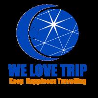 ร้านWe Love Trip