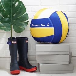 หมอนลายลูกวอลเลย์ Volleyball