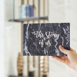 อัลบั้มจุ 50 รูป The story of us ลายหินอ่อน