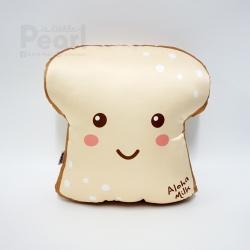 หมอนลายขนมปัง
