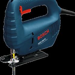 เครื่องเลื่อยฉลุไฟฟ้า Bosch รุ่น GST65 E
