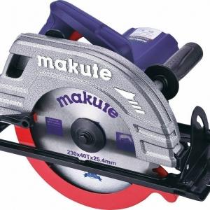"""เครื่องเลื่อยวงเดือน Makute รุ่น CS004 (9"""")"""