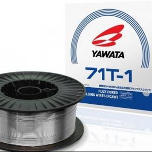 ลวดเชื่อมฟลั๊กคอร์วาย Yawata 71T-1