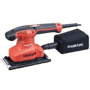 เครื่องขัดกระดาษทรายแบบสั่น Maktec รุ่น MT923