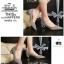 รองเท้าคัทชูส้นปรอทเงินสไตล์เกาหลี (สีดำ) thumbnail 10