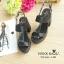 รองเท้าส้นตึก Style Nanda (สีขาว) thumbnail 12