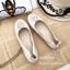 รองเท้าคัทชู Style Brand Tory Burch (สีดำ) thumbnail 6