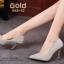 รองเท้าคัทชูผ้าลอนกลิตเตอร์ (สีเทา) thumbnail 8