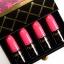 **พร้อมส่ง**M.A.C Nutcracker Sweet Red Lipstick Kit ชุดมินินิลิปสติกโทนสีแดงคลาสสิคผสมความเซ็กซี่มีรสนิยม 4 เฉดสี ที่ร้อยเรียงสีแคนดี้โทนแดงสุดเย้ายวน ชวนหลงมาพร้อมกับแพคเกจจิ้งสุดหวือหวาในแบบที่คุณไม่เคยเจอที่ไหนมาก่อน สนุกได้อย่างไร้ขีดจำกัด , thumbnail 2