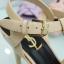 พร้อมส่ง : รองเท้า YSL งาน Mirror Image thumbnail 5