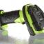 เครื่องอ่านบาร์โค้ด ZEBRA DS3608-HP Rugged Green Vibration Motor USB KIT thumbnail 4