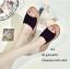 รองเท้าแตะลำลองหนังกลับ (สีชมพู) thumbnail 4