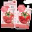 Smooto Tomato Collagen white Serum 1 กล่อง 6 ซอง