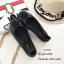 รองเท้าคัทชู Style Brand Tory Burch (สีดำ) thumbnail 3