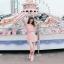 รองเท้าส้นตึก Style Nanda (สีขาว) thumbnail 8