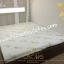 ที่นอนยางพาราแท้ รุ่น 7.5 King (7.5X180X200) 6 ฟุต หนา 7.5 cm./3 นิ้ว thumbnail 6