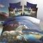 (Pre-order) ชุดผ้าปูที่นอน ปลอกหมอน ปลอกผ้าห่ม ผ้าคลุมเตียง ผ้าฝ้ายพิมพ์ 3D รูปม้า thumbnail 1