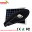 โคมไฟ Solar Street Light ขนาด 30W พร้อมแผงโซล่าเซลล์ 45W thumbnail 1